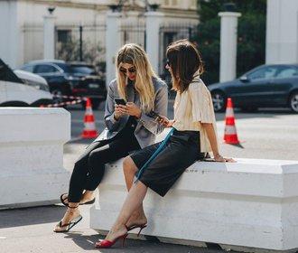 Milovnice módy, zapomeňte na Céline, je tu nová Bottega!