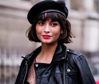 Jak nosit baret: Inspirujte se u Margot Robbie nebo Rihanny!