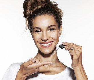 Nejlepší oleje na pleť, tělo i vlasy: Které nezanechávají mastný efekt?