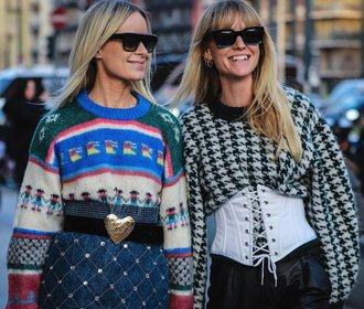 5 trendů, které ovládnou letošní svetry. Připravte se na pánský styl!