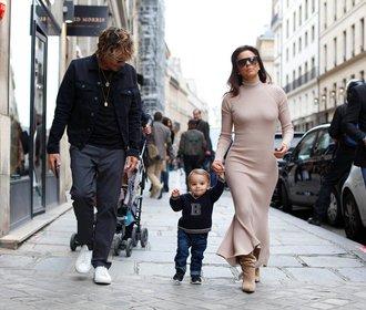 Eva Longoria zazářila v Paříži v šatech za pár eur! Kde seženete podobné?