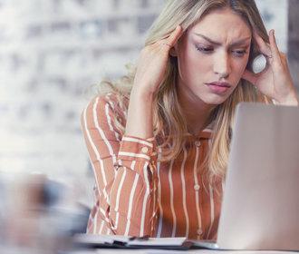 7 tipů, jak se začít lépe soustředit. Nastartujte svůj zlenivělý mozek