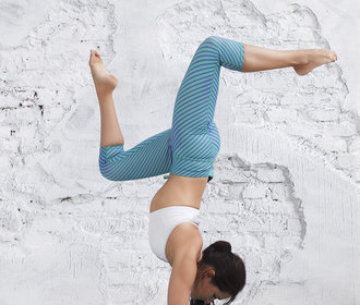 Netradiční styly jógy, které stojí za to vyzkoušet