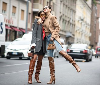 Přehledně: 10 nejzásadnějších módních trendů tohoto podzimu