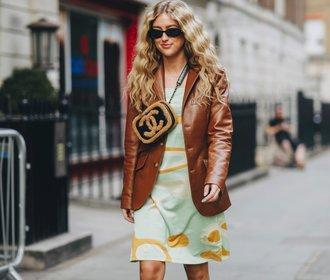 Kožené sako je módní hit podzimu! Ale kde ho sehnat?