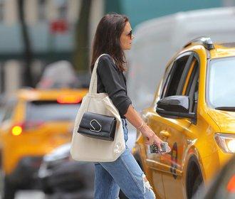 Celebrity a jejich oblíbené kabelky: Kde seženete podobné?