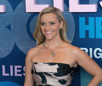 Jak pečuje o pleť Reese Witherspoon? Každý den opakuje tři stejné kroky!