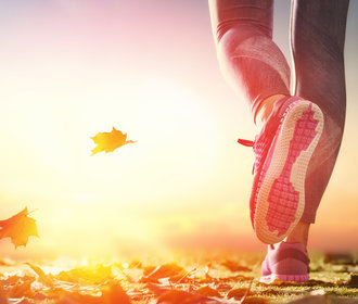 Chůze, nebo běh? Po čem lépe zhubnete a proč?