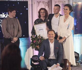 Maminkou roku 2019 je Marie Mrňávková! Kdo zvítězil mezi blogerkami, hrdinkami a podnikatelkami?