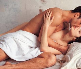 Chcete být bohyně sexu? Známe pět kroků, jak na to!