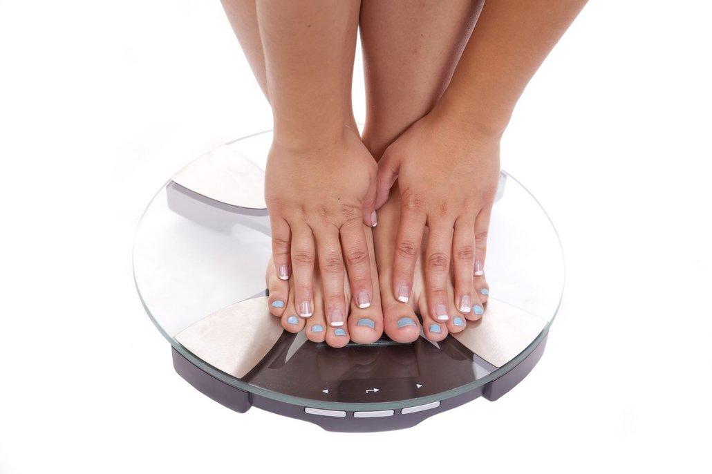 Přibírání na váze může být způsobeno zdravotním problémem, o kterém třeba ani nevíte