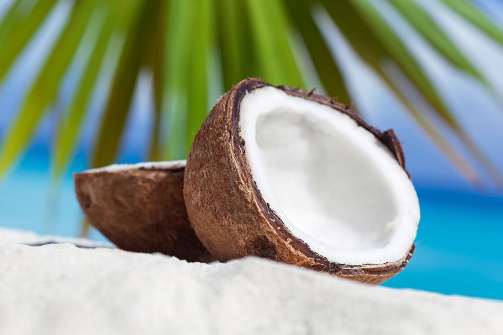 jen velký kokos