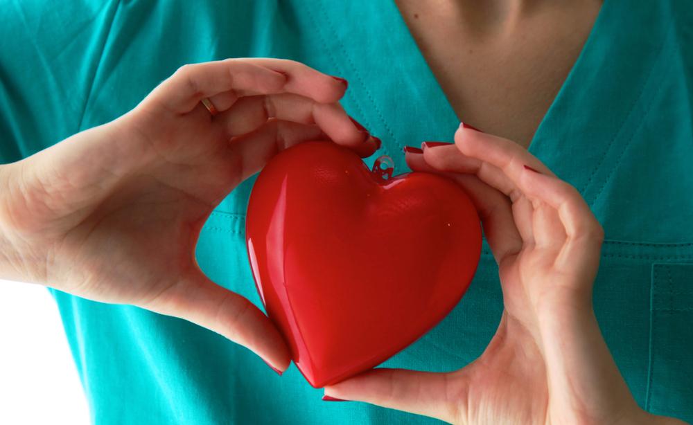 Vysoký cholesterol může vést k onemocněním srdce a cév