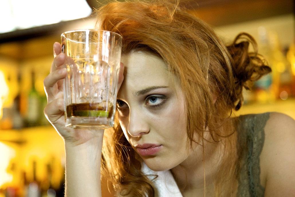 Alkohol není zlý v malé míře