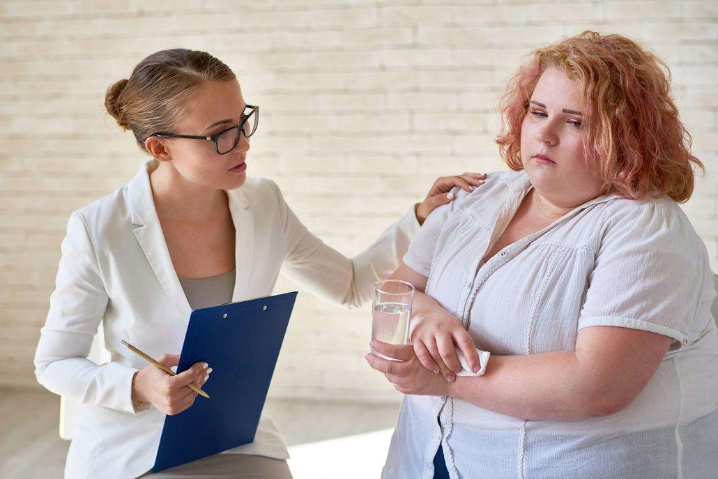 Obézní pacient je při operaci vždycky více ohrožen