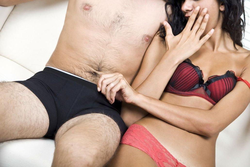 Nejlepší anální creampie porno