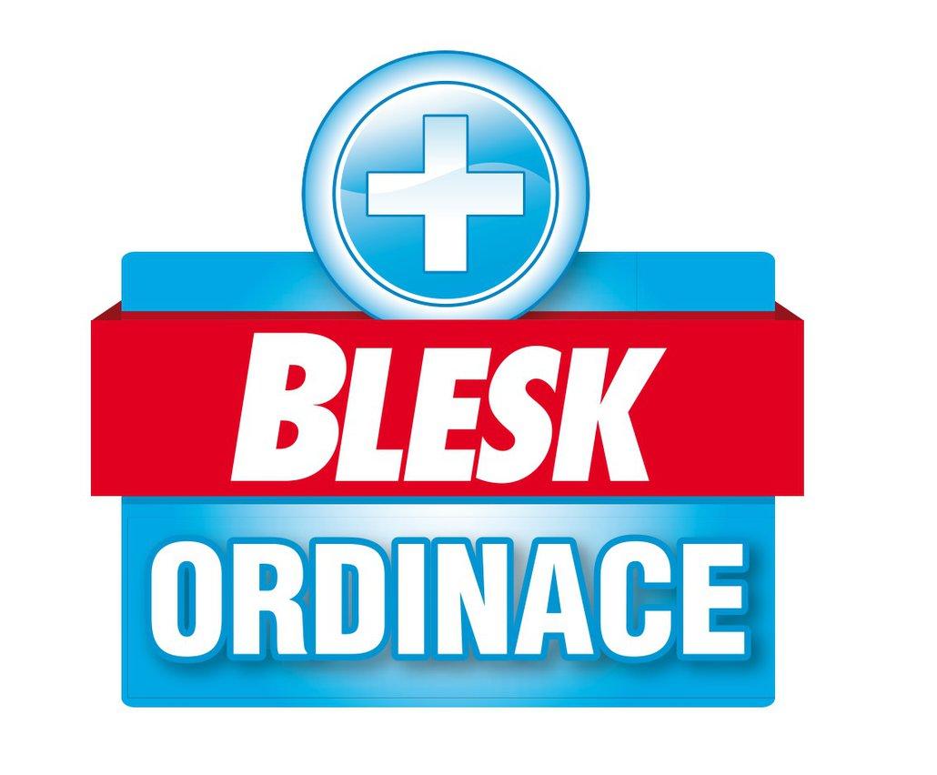 Projekt Blesk Ordinace