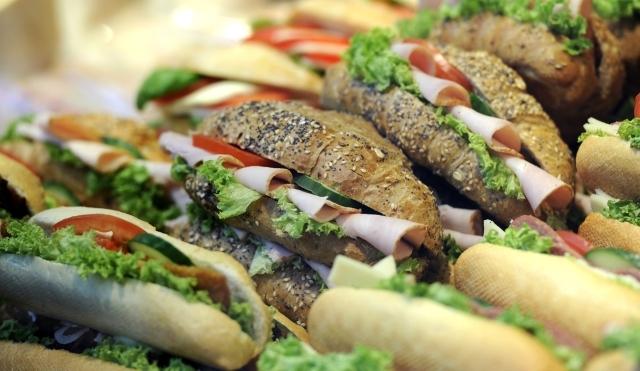 Sendvič se jmenuje podle anglického hraběte ze Sandwiche