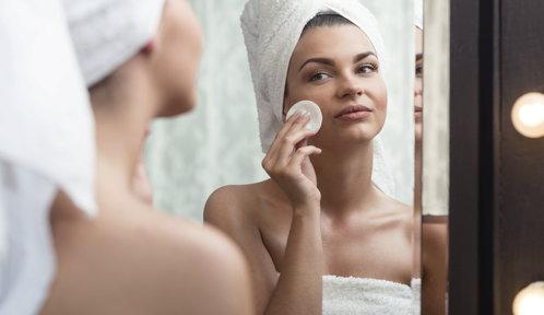 Chemie v koupelně: Jakým látkám se v kosmetice  raději vyhnout?