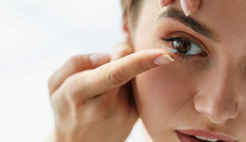 Jsou kontaktní čočky zdraví škodlivé?