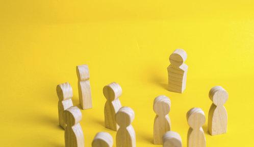 Manipulátor dobře pozná, na koho si může troufnout. Jak se ubránit?