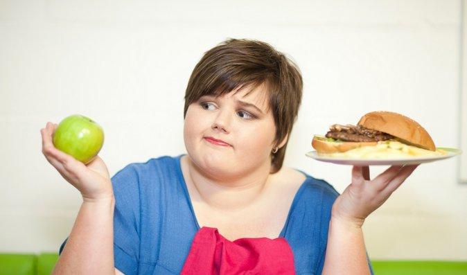 Jak účinné jsou diety při léčbě obezity a nadváhy?