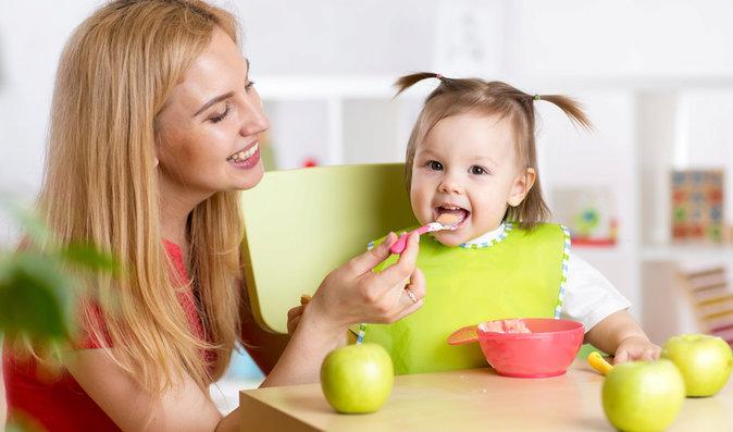 Dietu dětských přesnídávek mají vyzkoušenou i celebrity