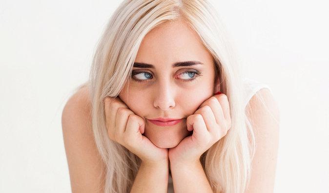 Deprese neznamená špatná nálada. Pokud se její příznaky nelepší, je nutné začít se léčit.