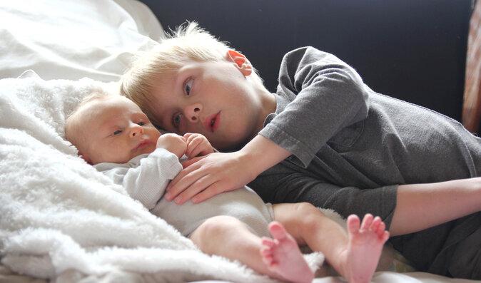 Dětskou kůži netrápí jen kopřivky. Jak poznat a léčit atopický ekzém a další vyrážky?