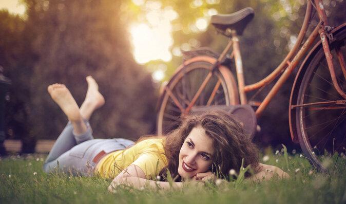 Smysl šťastného života nenajdete u vzorů z internetu nebo televize
