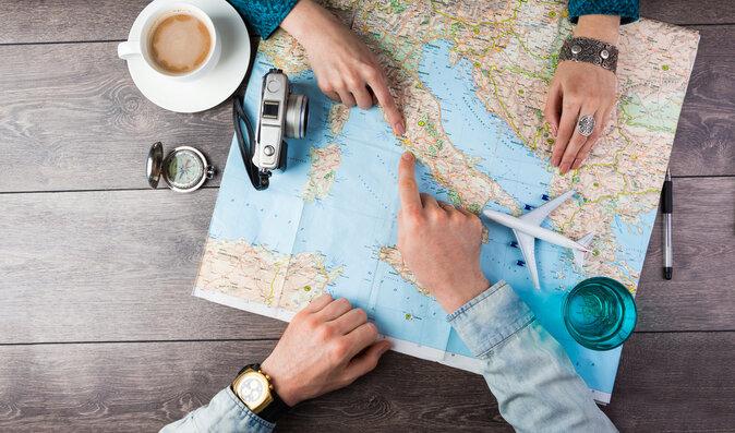 Zahraniční destinace a na co myslet před cestou