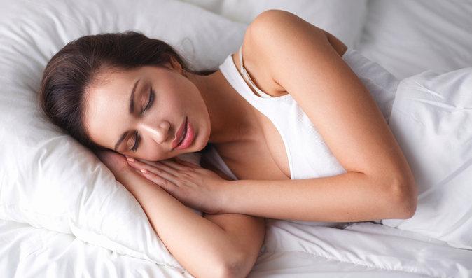 Cítíte se unavení? Šest tipů, jak v zimě spát lépe