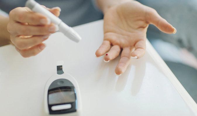 Diabezita: Hubnutí je nejlepší zbraní proti cukrovce