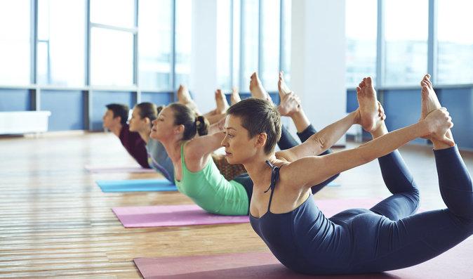 Nemůžete se po cvičení ani hnout? Na vině je svalová horečka