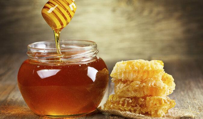 Výsledek obrázku pro med