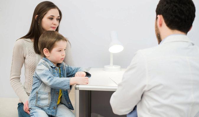 Rodiče jsou často největší komplikací v léčbě dětí, říká dětský chirurg Ladislav Plánka