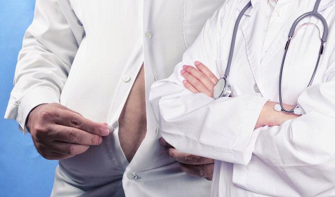Bariatrické zákroky: Když se nadváha řeší operací