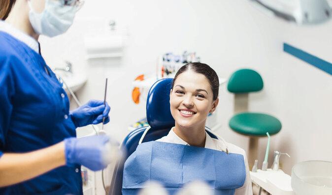 Boj o každý zub: Správná péče při paradontóze