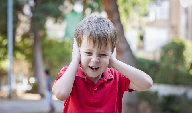 Lékařka radí: Jak poznat autismus u malých dětí?