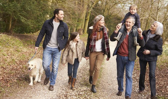Dědičnost ovlivňuje většinu nemocí. Na co se musíte zeptat svých rodičů?