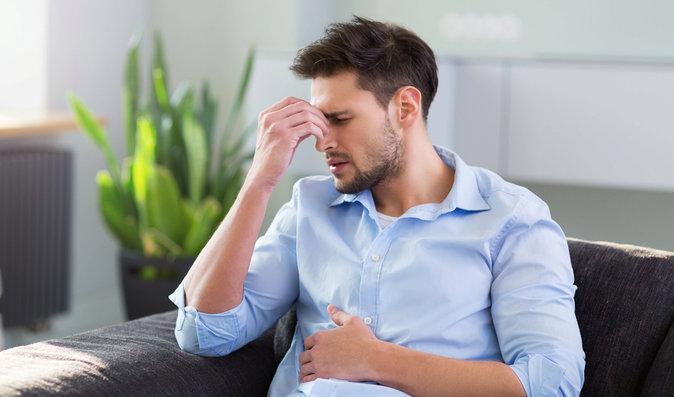 Muži často otálejí s návštěvou lékaře. V těchto případech to rozhodně neodkládejte!
