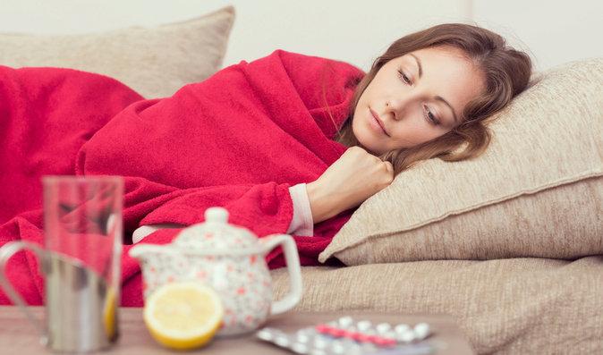 Přechodili jste virózu? Hrozí vám zánět srdce! Jak ho poznáte?
