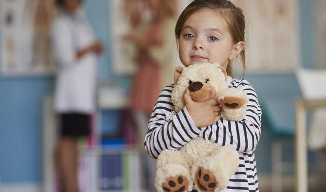 Nemoc slaných dětí: Slaný pot je jen začátek
