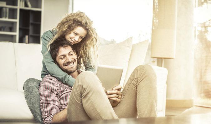 Feng shui: Vyladěním domácího prostoru můžete prospět svému vztahu