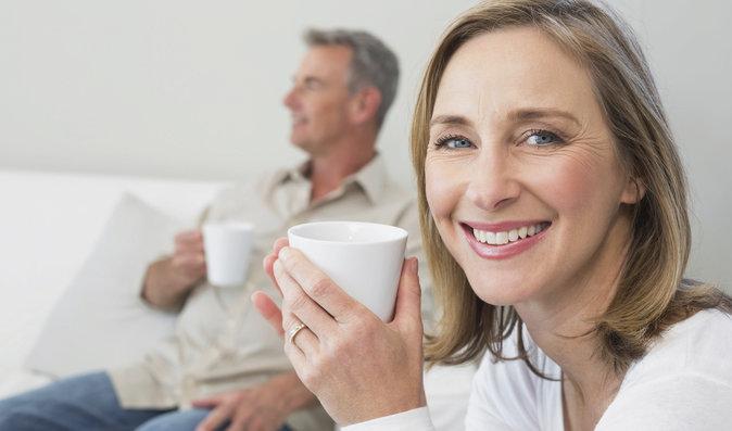 Hormony pomáhají nejen při menopauze