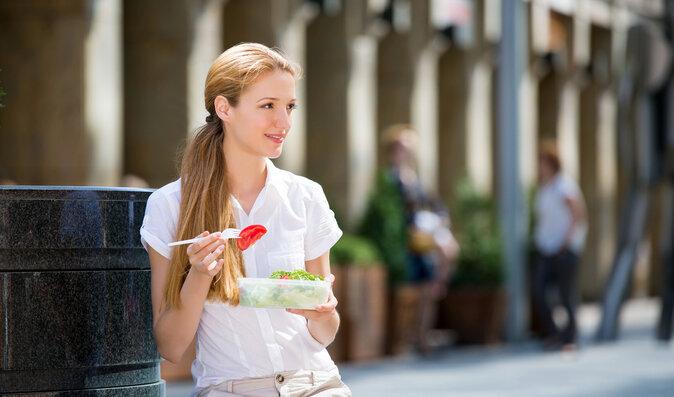 Šest nejčastějších chyb, které děláte, když chcete rychle zhubnout