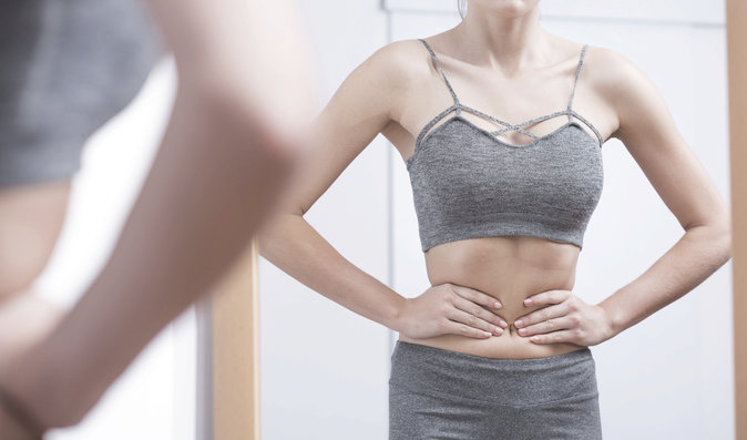 Drží vaše dítě dietu? Může to u něj spustit poruchy příjmu potravy