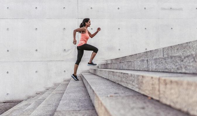 Cvičit jednou týdně je málo