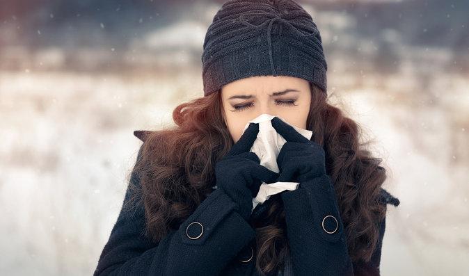 Selen na pomoc imunitě