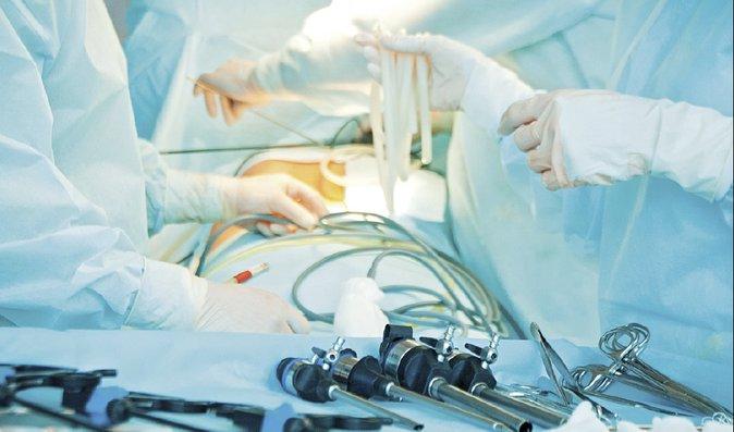 Cholecystektomie: Co vás čeká při odstranění žlučníku?